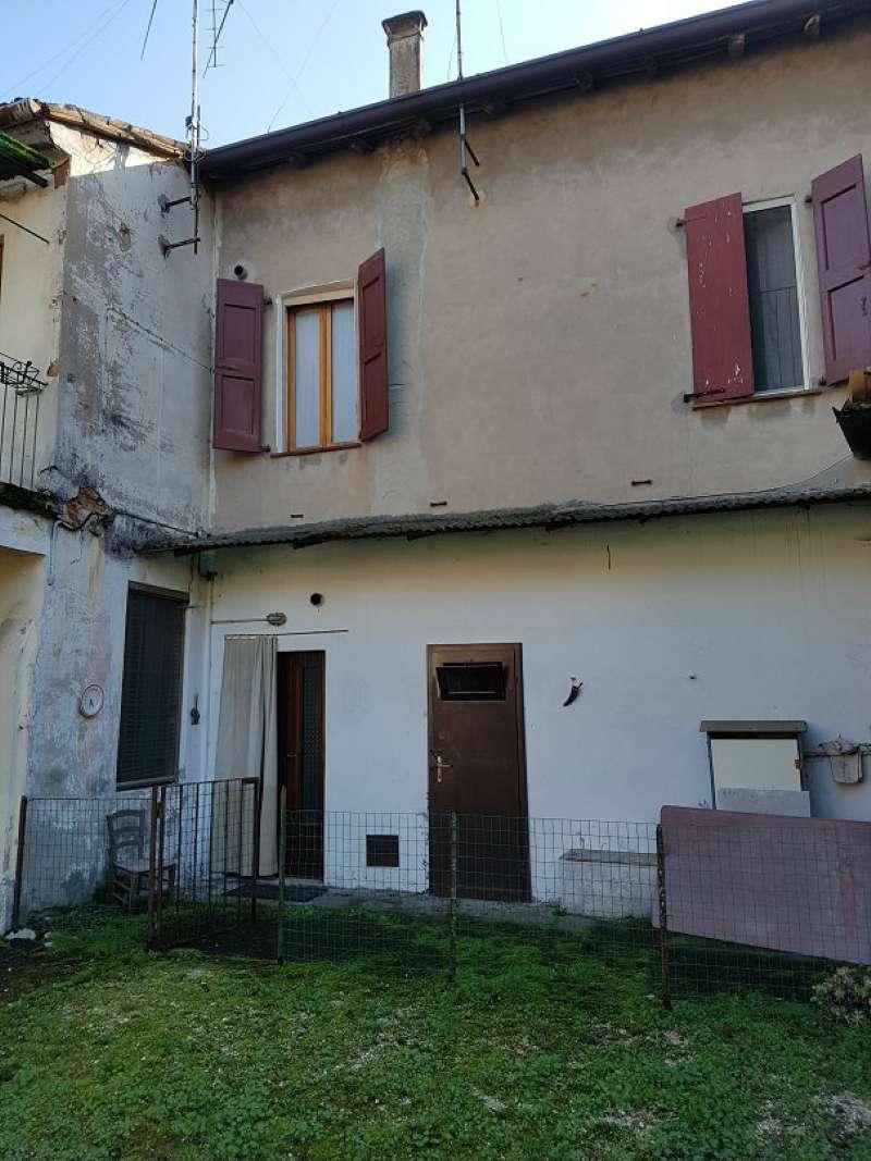Soluzione Semindipendente in vendita a Annicco, 2 locali, prezzo € 20.000   PortaleAgenzieImmobiliari.it