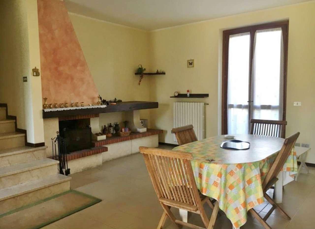 Villa a Schiera in vendita a Annicco, 4 locali, prezzo € 135.000   PortaleAgenzieImmobiliari.it