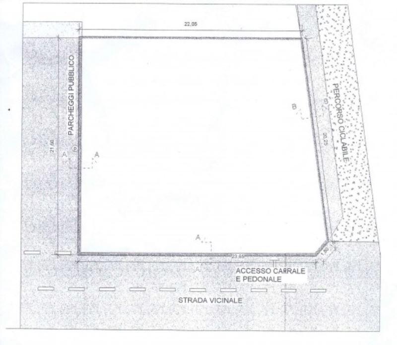 Terreno Edificabile Residenziale in vendita a Annicco, 9999 locali, prezzo € 70.000 | CambioCasa.it