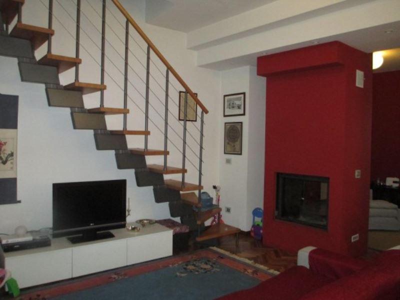 Appartamento in vendita a Soresina, 4 locali, prezzo € 190.000   CambioCasa.it
