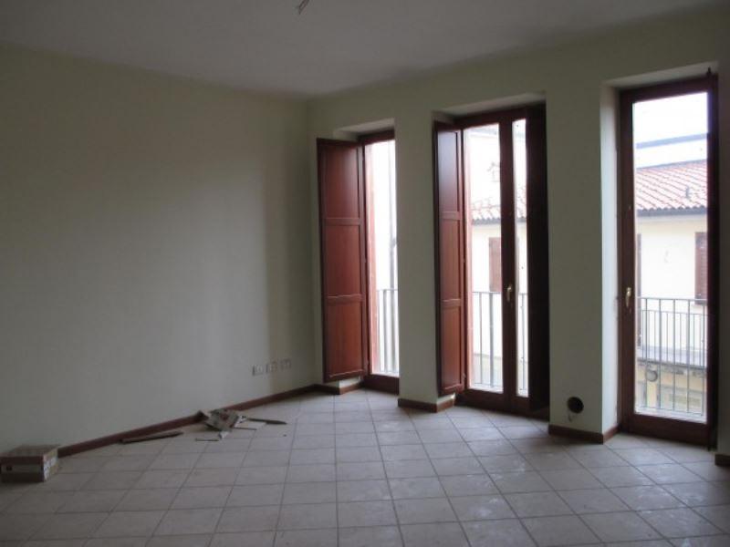 Appartamento in affitto a Soresina, 3 locali, prezzo € 430 | CambioCasa.it