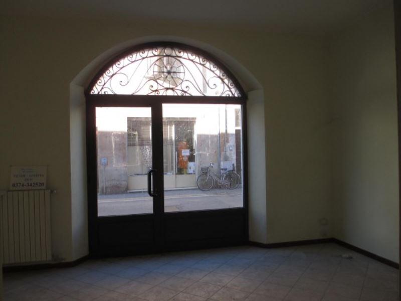Negozio / Locale in affitto a Soresina, 3 locali, prezzo € 450   PortaleAgenzieImmobiliari.it