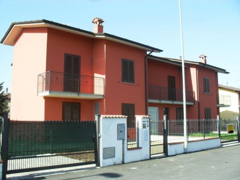 Villa a Schiera in vendita a Annicco, 4 locali, prezzo € 150.000 | CambioCasa.it