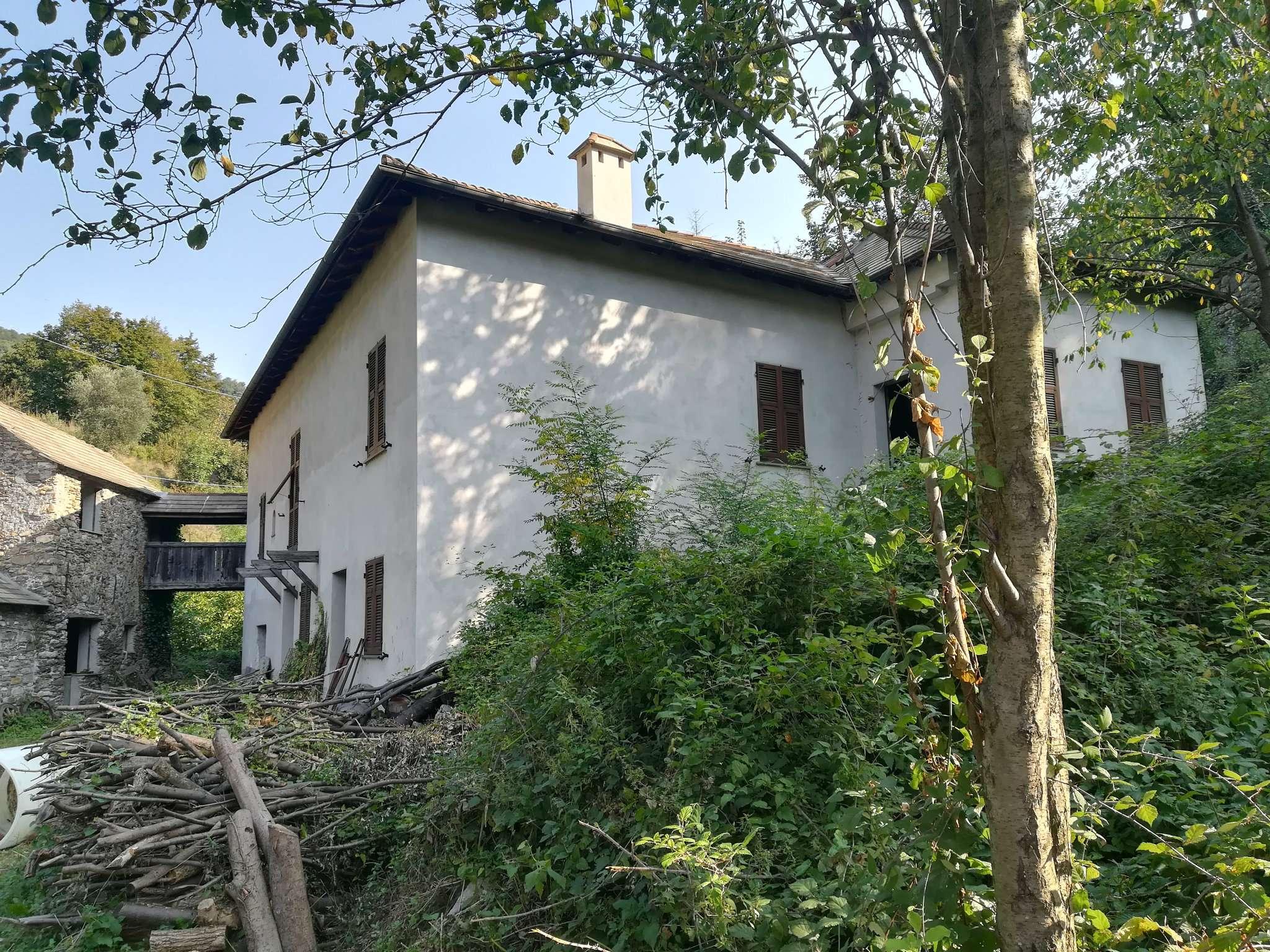 Altro in vendita a Serra Riccò, 10 locali, prezzo € 248.000   PortaleAgenzieImmobiliari.it