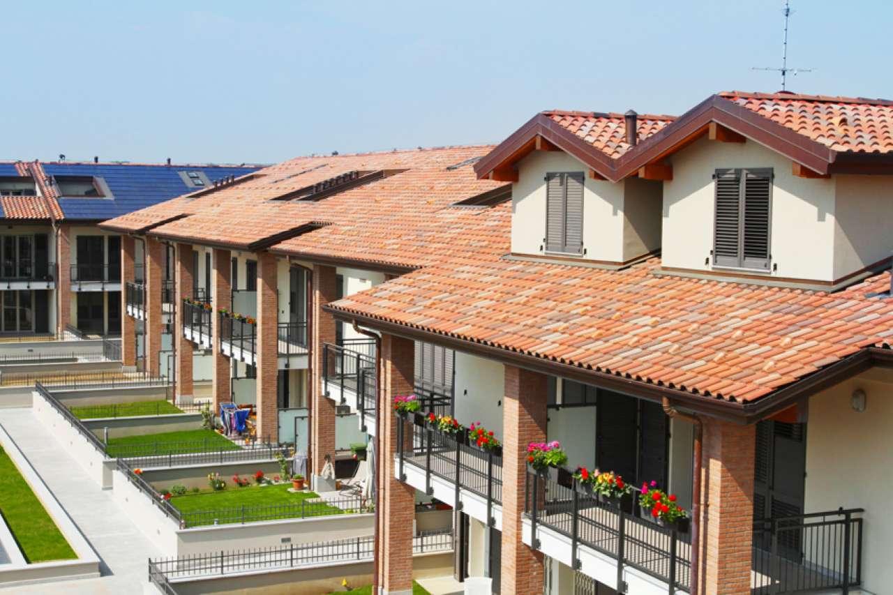 Appartamento in vendita Rif. 8021375