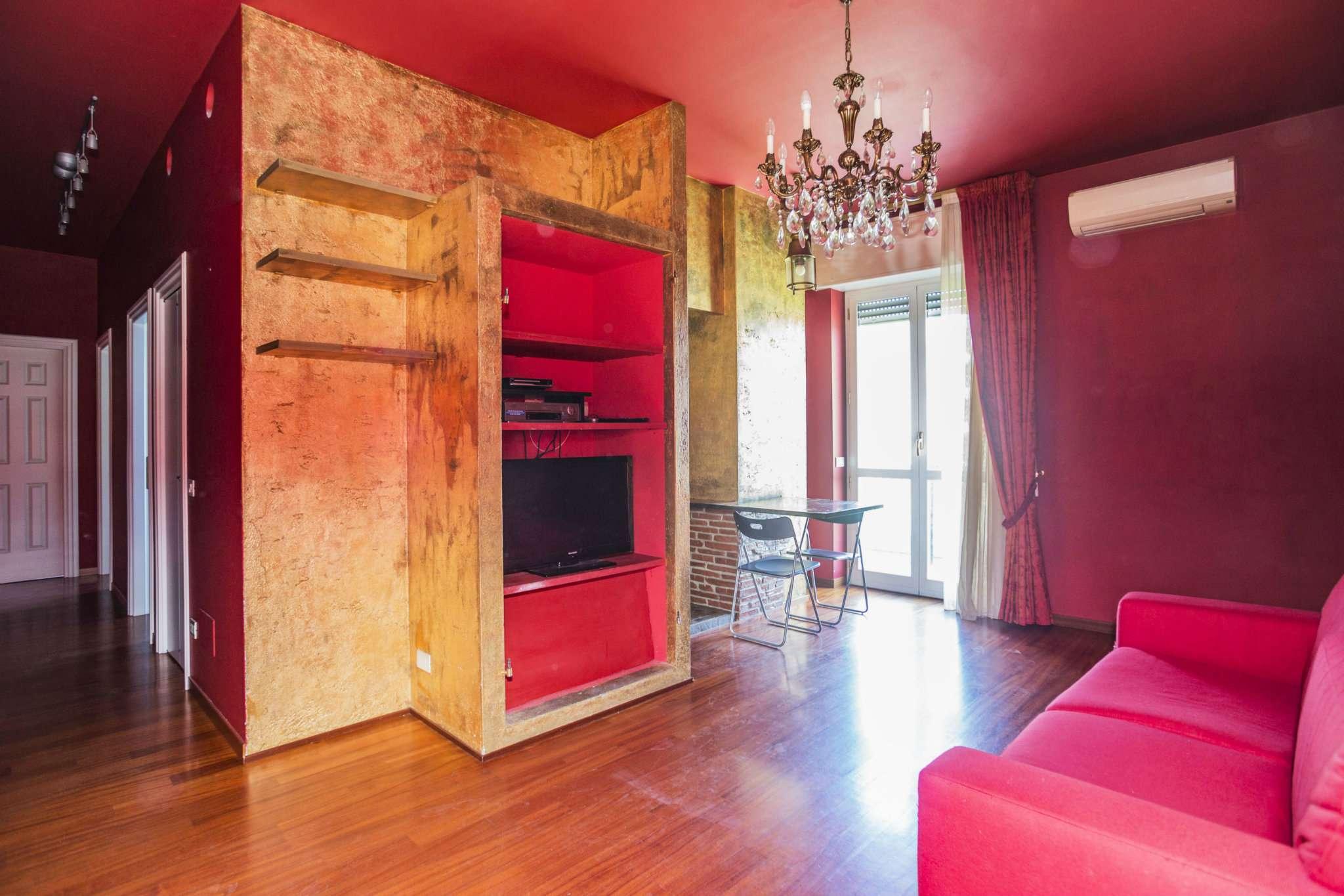 Appartamento in affitto a Novate Milanese, 3 locali, prezzo € 900   CambioCasa.it