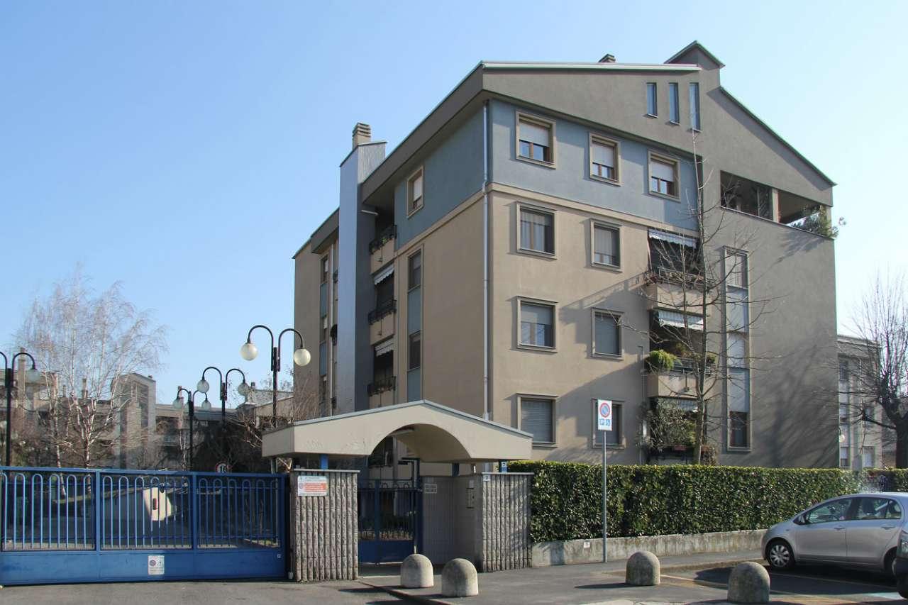 Appartamento in vendita a Settimo Milanese, 3 locali, prezzo € 240.000 | CambioCasa.it