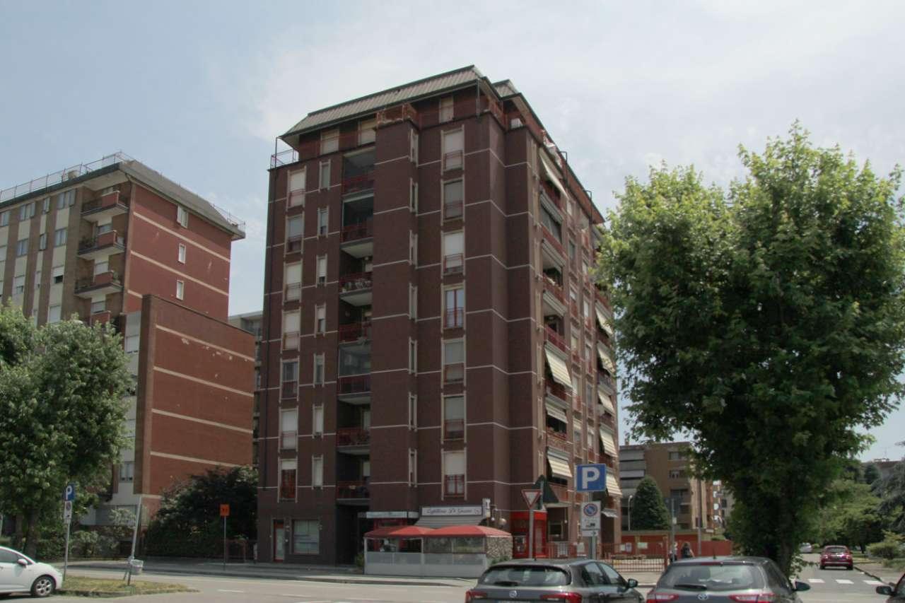 Appartamento in vendita a Cornaredo, 3 locali, prezzo € 160.000 | PortaleAgenzieImmobiliari.it