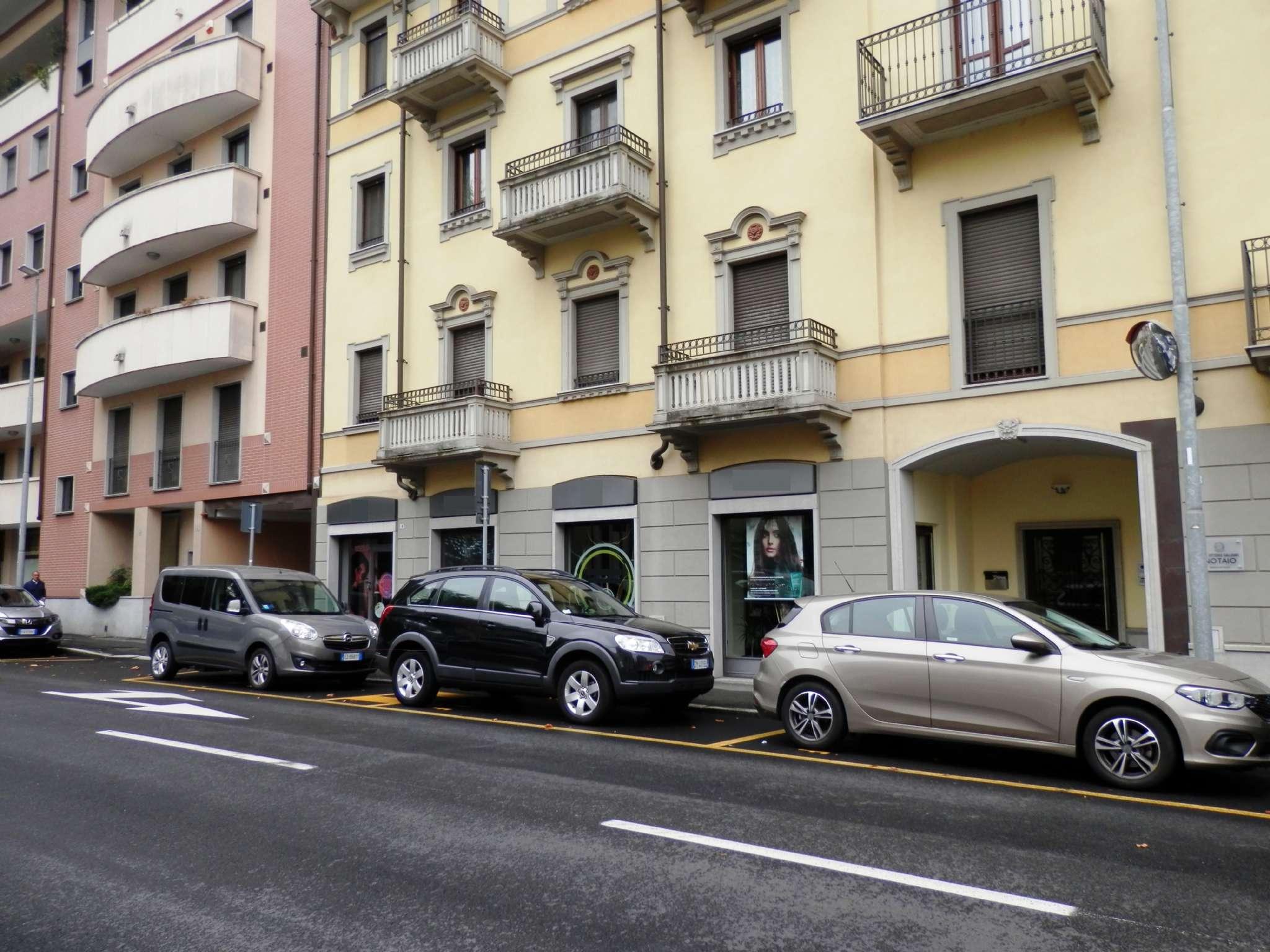 Negozio / Locale in vendita a Novara, 4 locali, prezzo € 320.000 | PortaleAgenzieImmobiliari.it