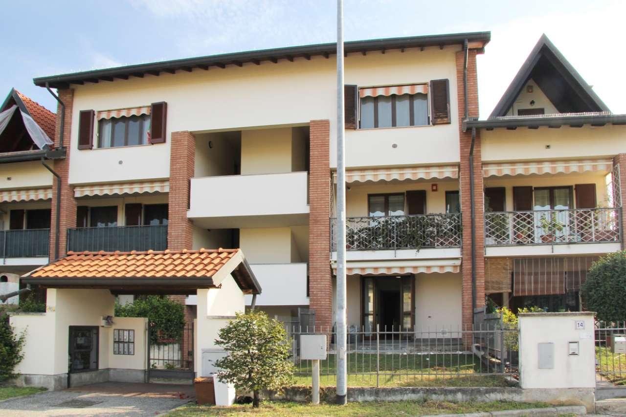 Appartamento in vendita a Robecchetto con Induno, 2 locali, prezzo € 95.000 | CambioCasa.it