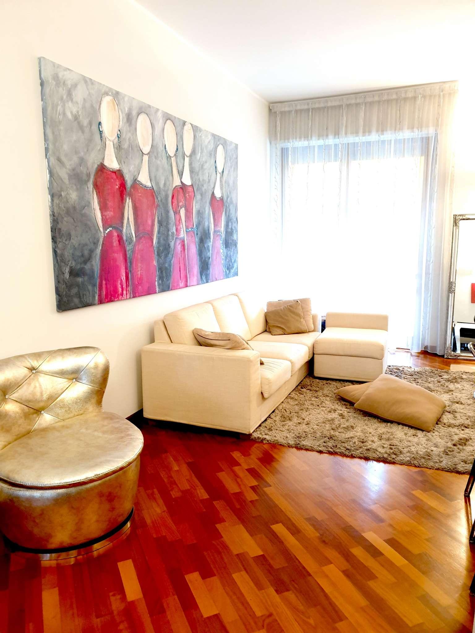 Appartamento ristrutturato in vendita Rif. 8533961