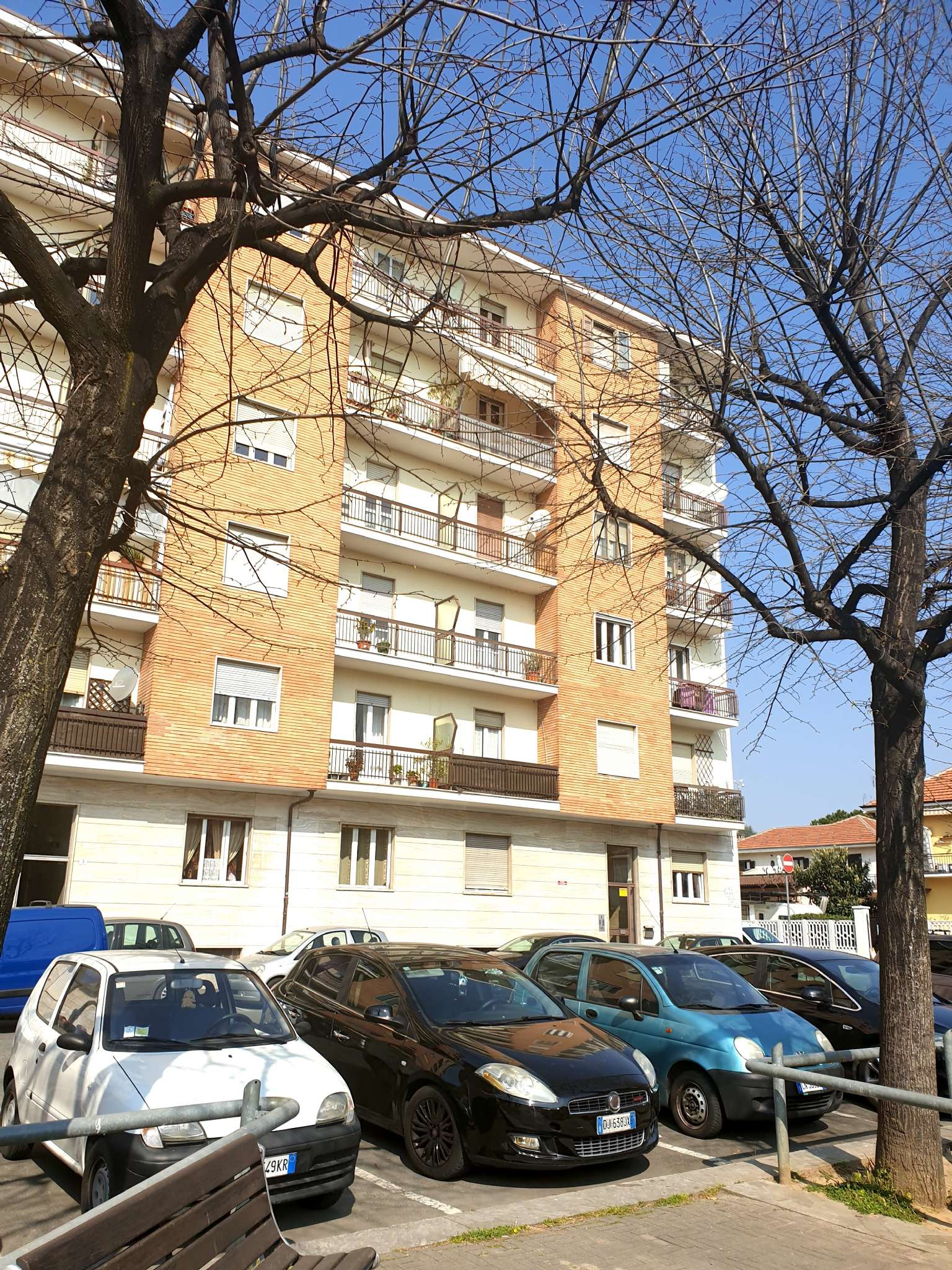Appartamento in affitto a Rivoli, 3 locali, prezzo € 450 | CambioCasa.it