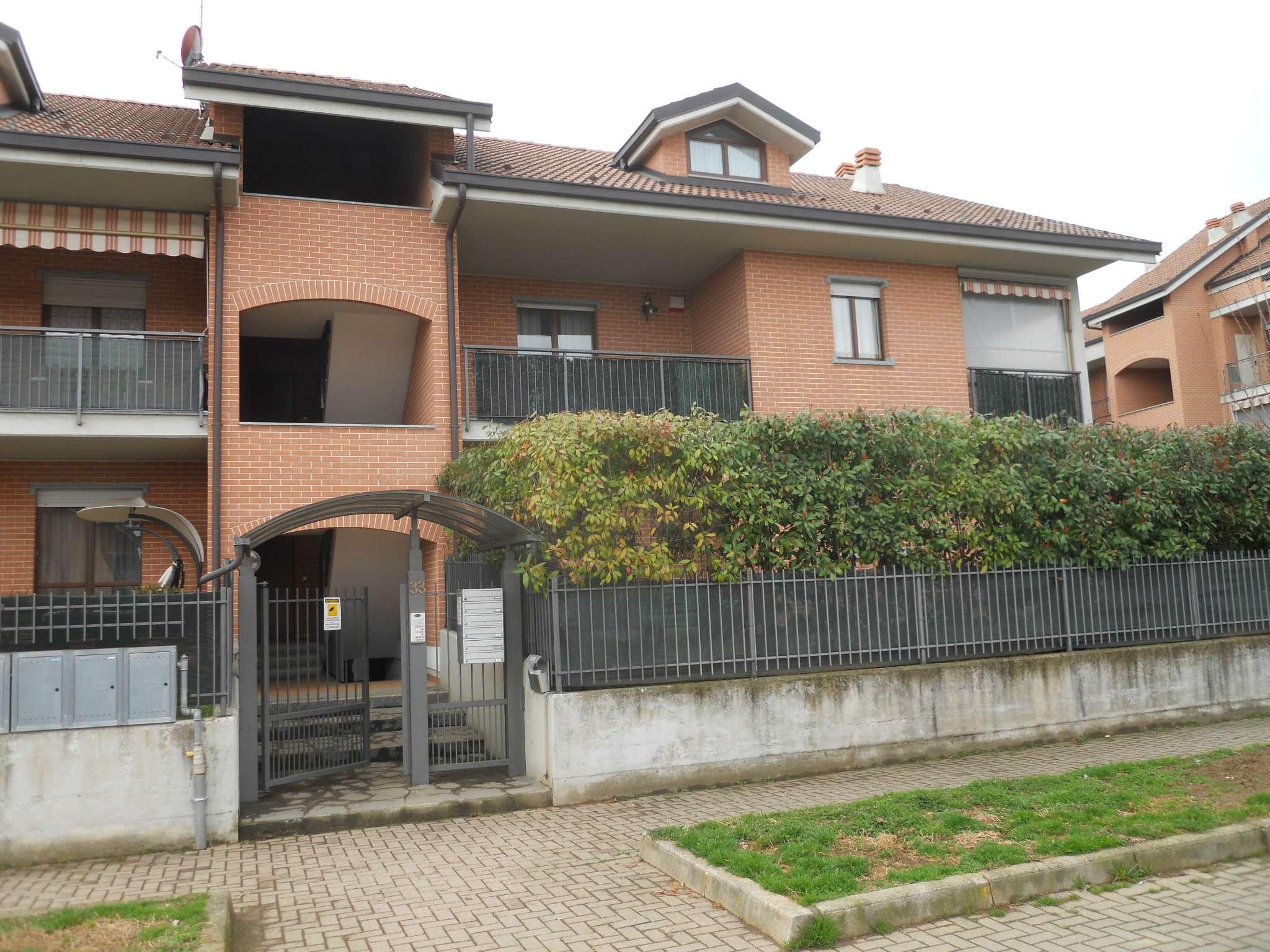 Appartamento in vendita a Pianezza, 4 locali, prezzo € 295.000 | PortaleAgenzieImmobiliari.it