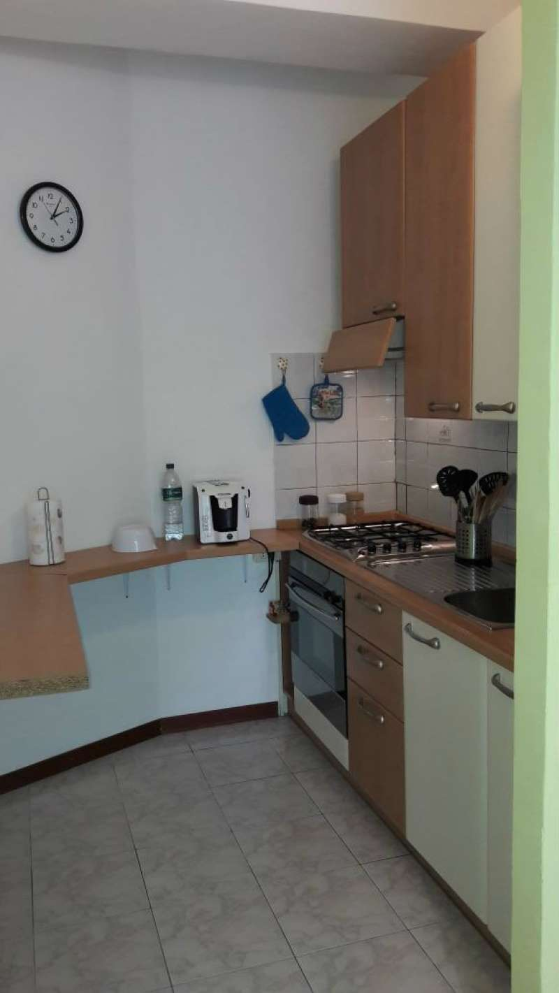 Appartamento in affitto a San Donato Milanese, 2 locali, prezzo € 650   CambioCasa.it