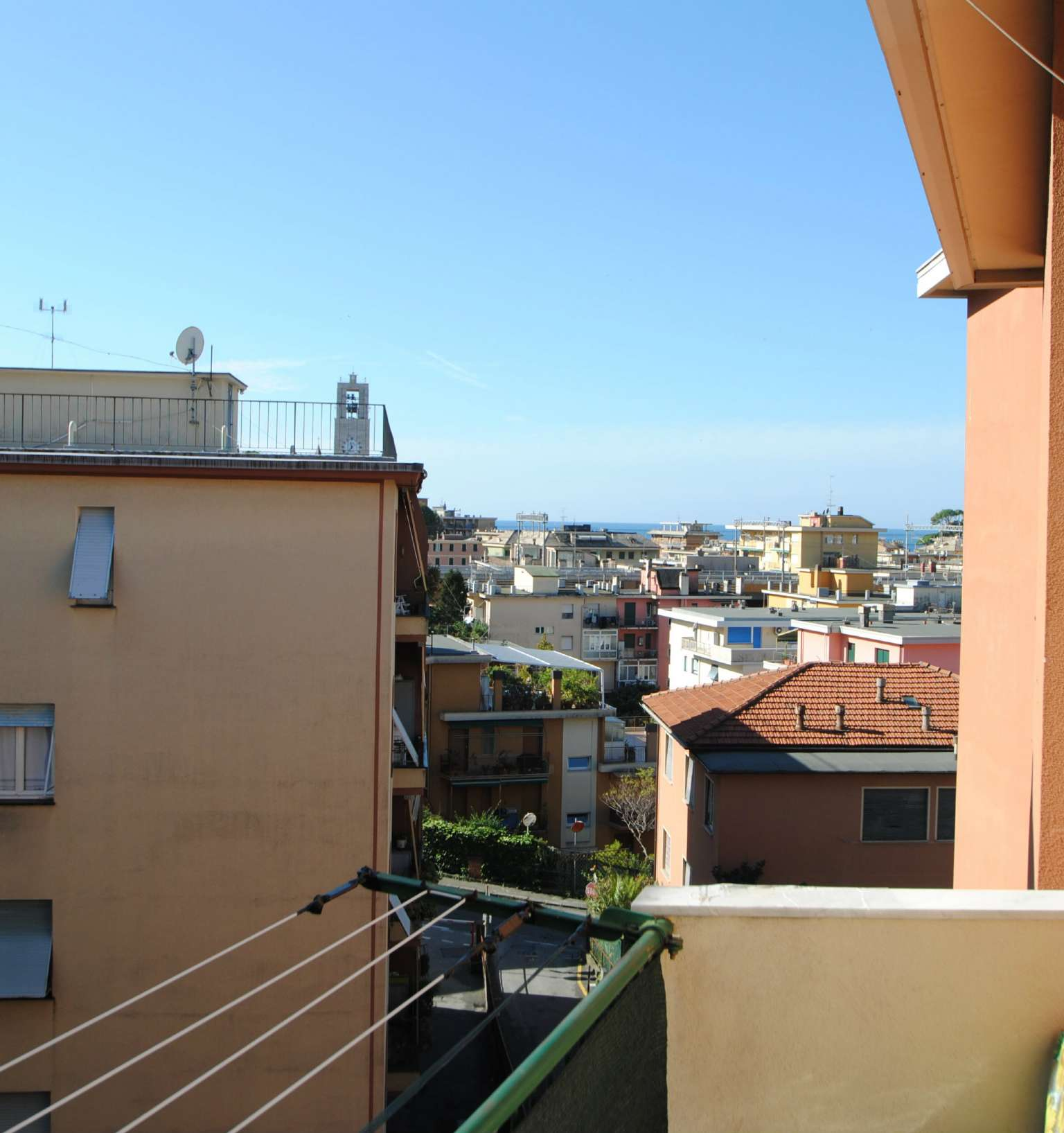 Appartamento in buone condizioni parzialmente arredato in vendita Rif. 8245295
