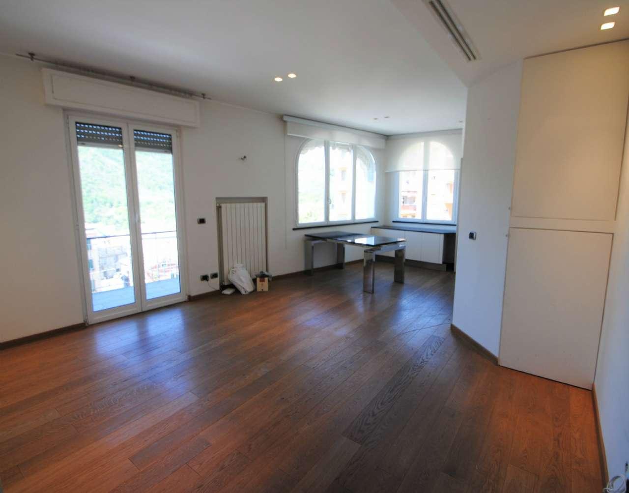 Appartamento in affitto a Uscio, 3 locali, prezzo € 550 | PortaleAgenzieImmobiliari.it