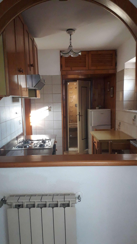 Appartamento in buone condizioni arredato in affitto Rif. 7969457