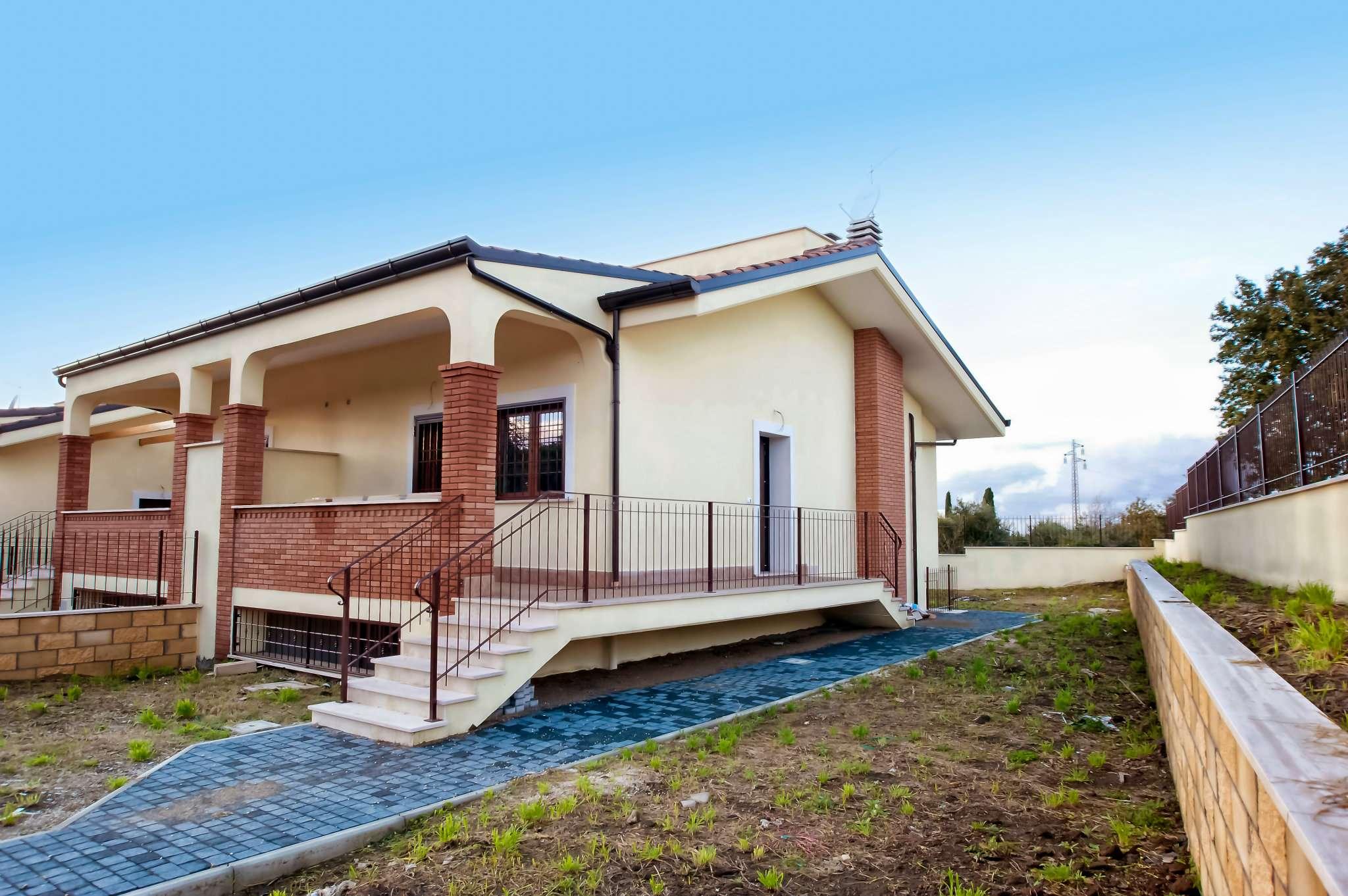 Villa Bifamiliare in vendita a Marino, 9999 locali, prezzo € 329.000 | CambioCasa.it