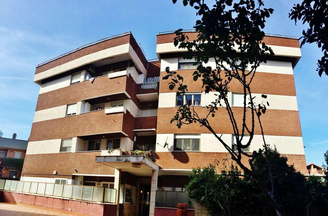 Appartamento in vendita a Marino, 9999 locali, prezzo € 185.000 | CambioCasa.it