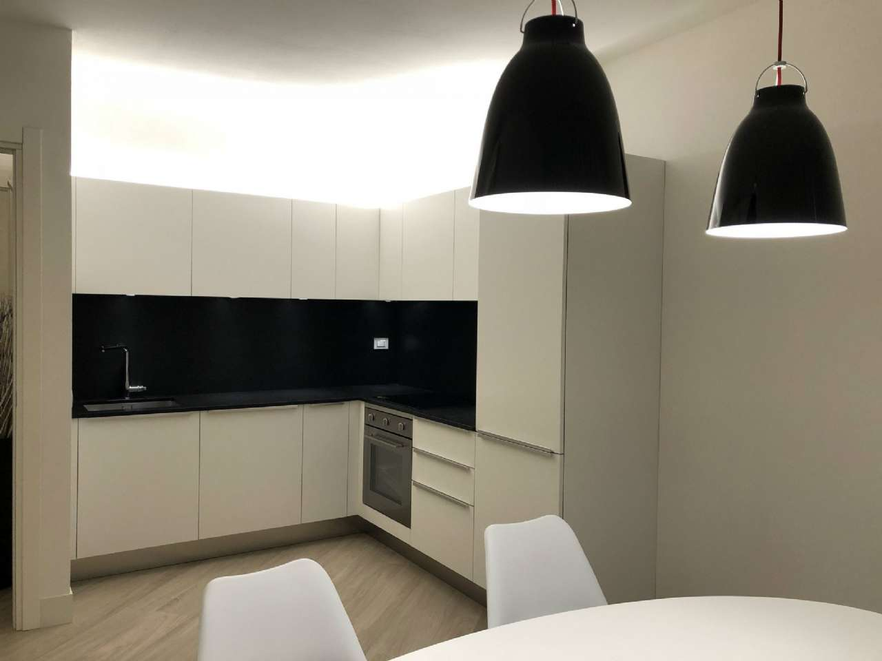 Ampi appartamenti nuovissimi nel centro di Fiesole