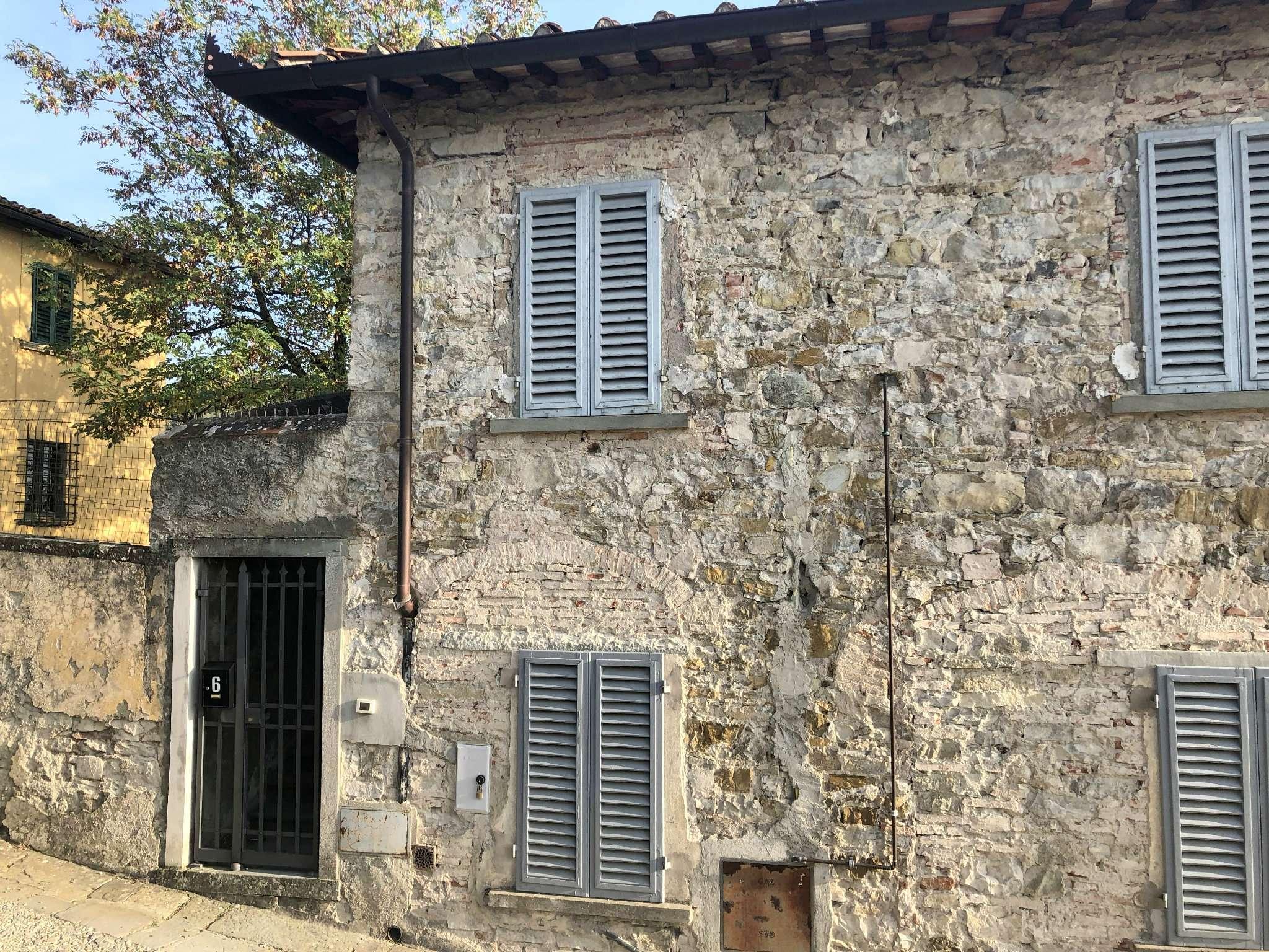 Appartamento nel verde delle campagne di Fiesole, località Olmo