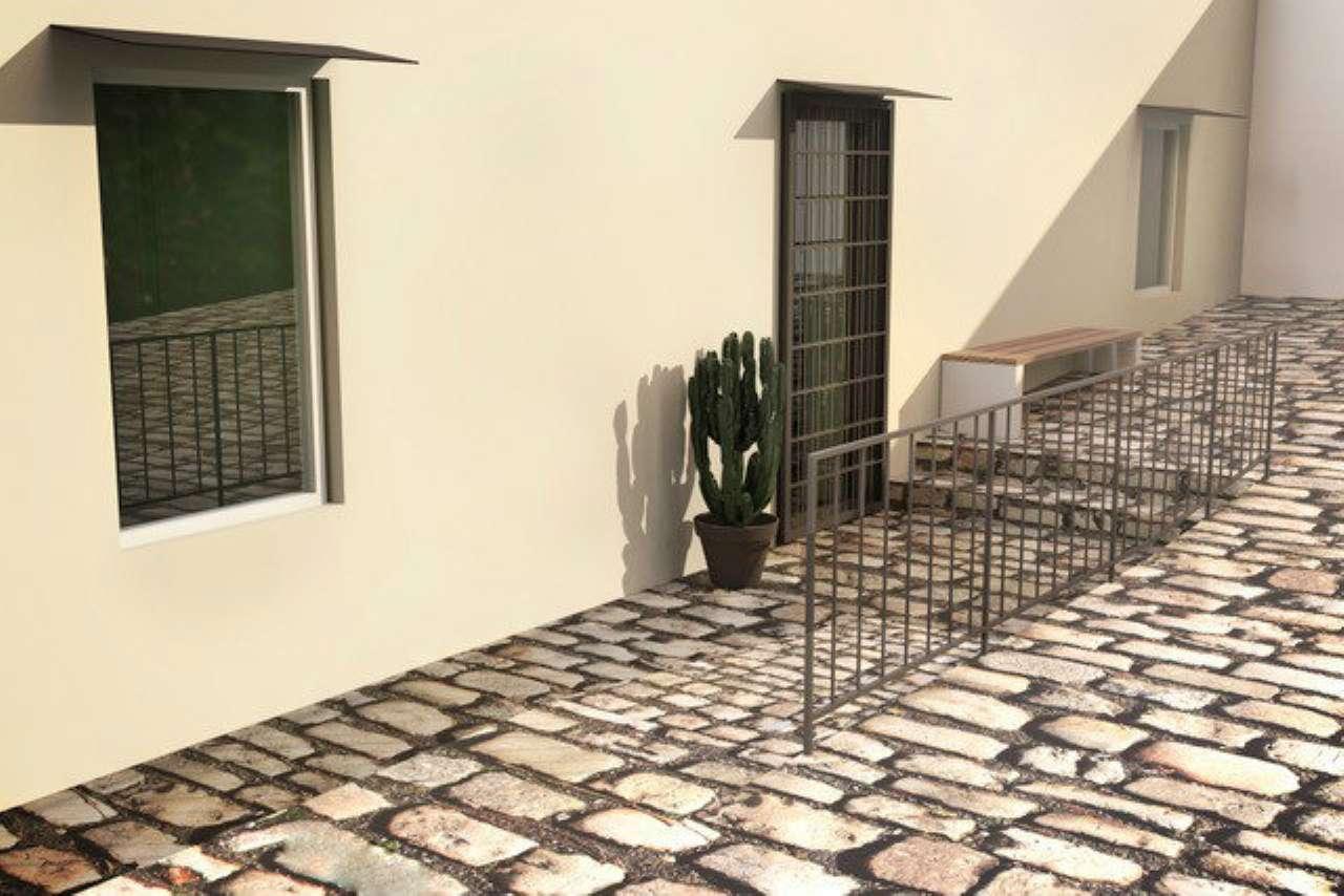 Piccolo appartamento ristrutturato in Via Bolognese, La Lastra