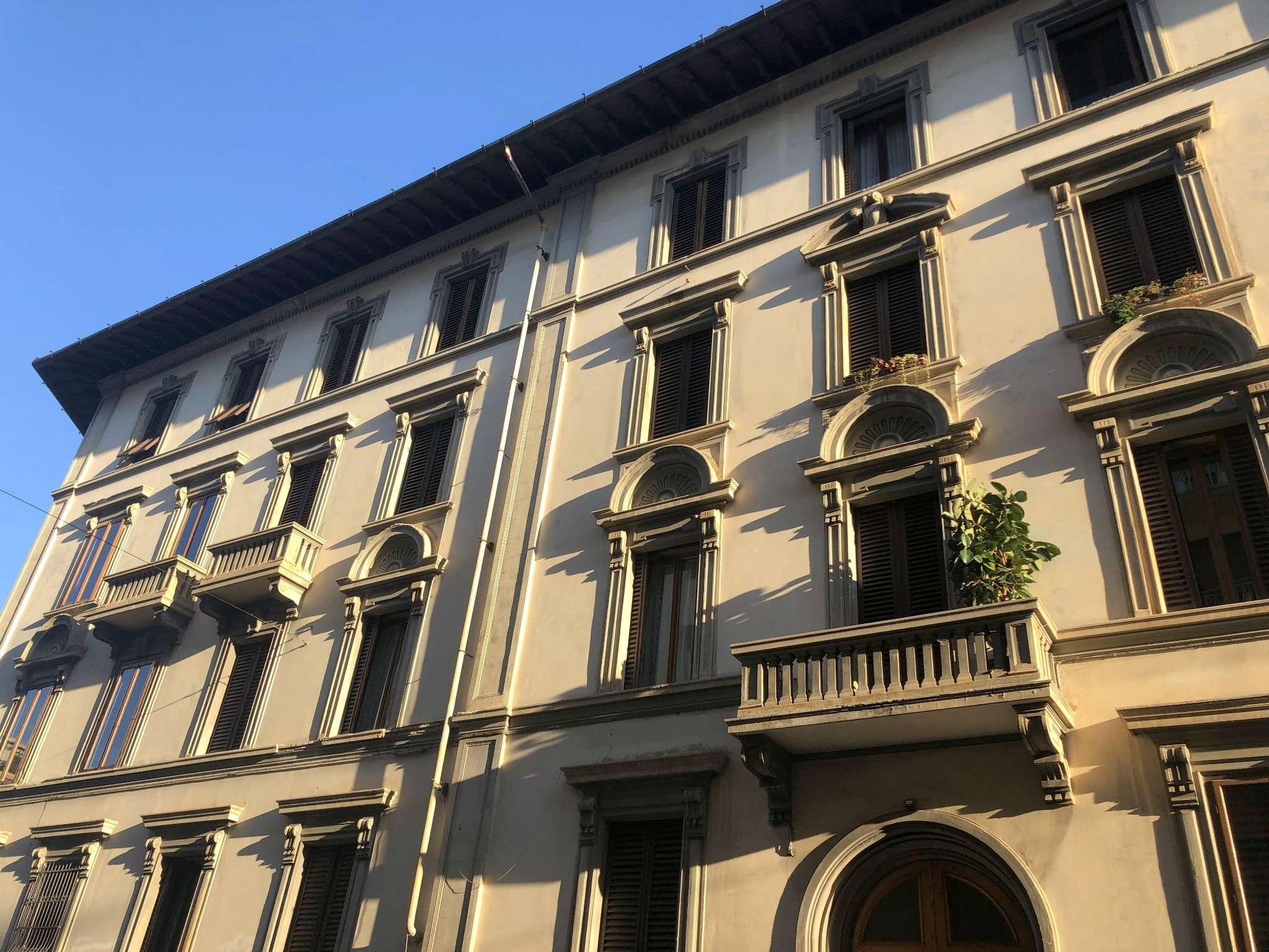 Appartamento in buone condizioni parzialmente arredato in vendita Rif. 8987057