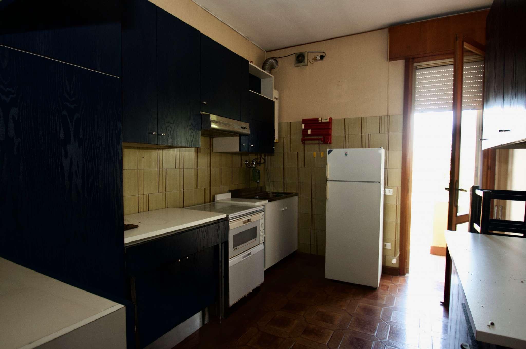 Appartamento in buone condizioni in vendita Rif. 7045225