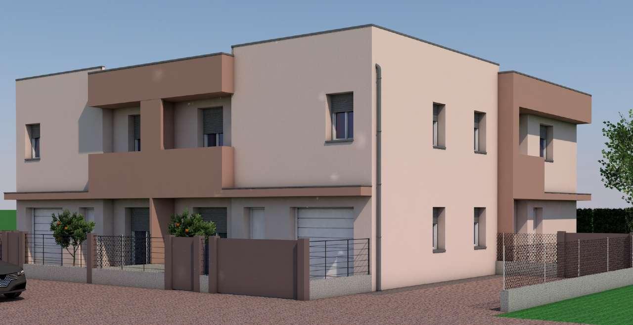 Villetta a schiera in vendita Rif. 8912422