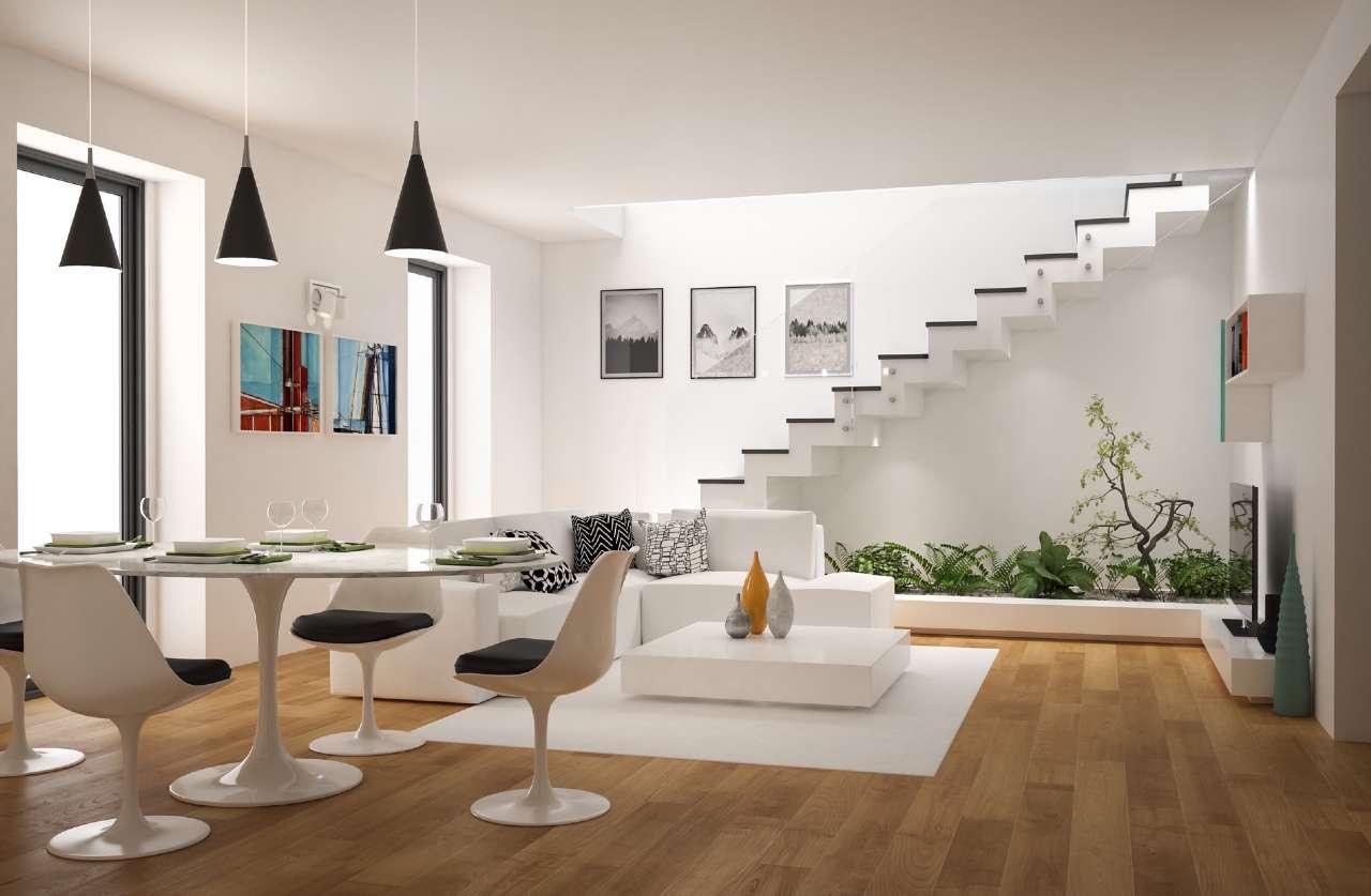 Appartamento in vendita a Maserà di Padova, 5 locali, prezzo € 190.000 | PortaleAgenzieImmobiliari.it