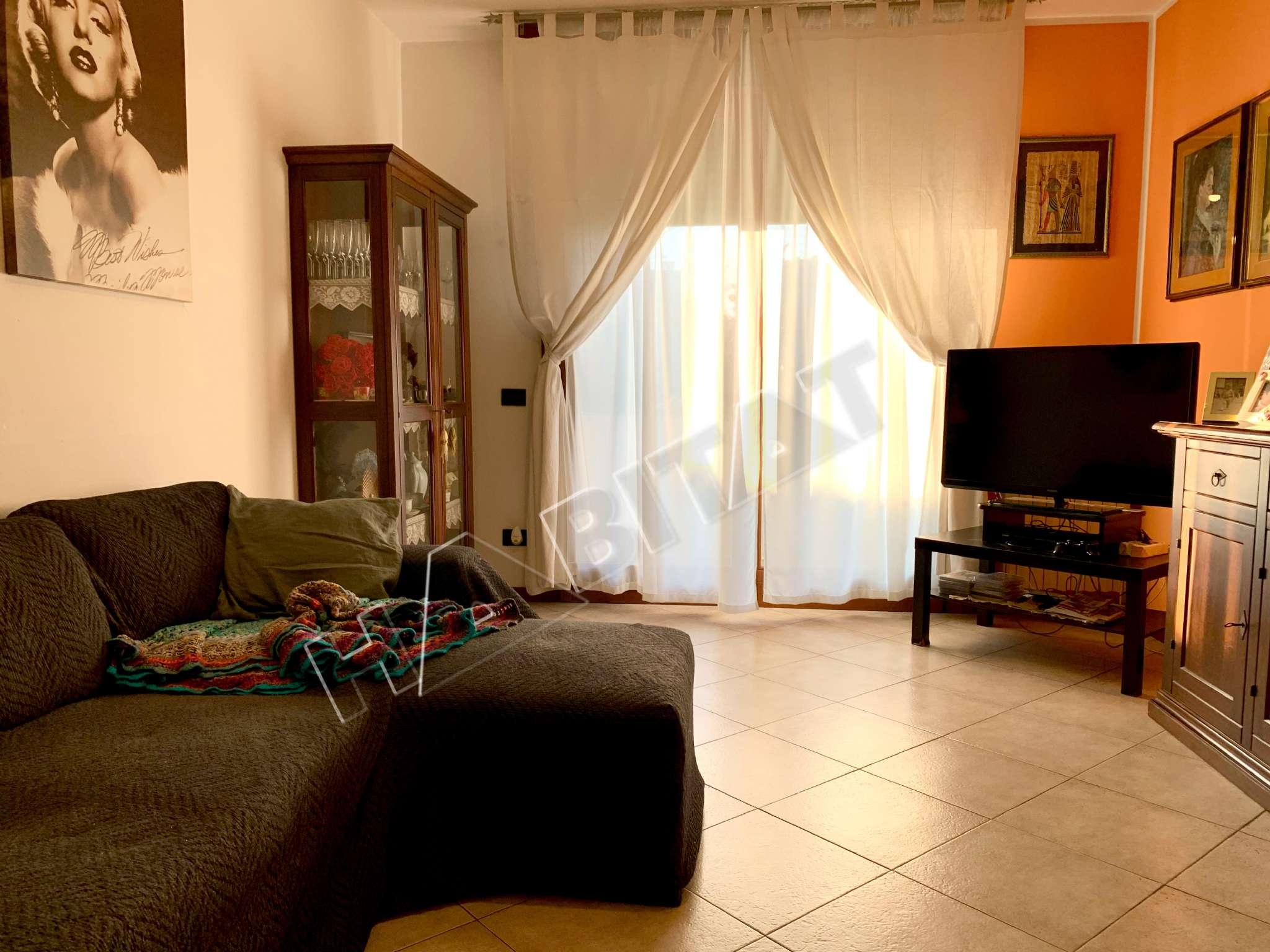 Appartamento in vendita a Maserà di Padova, 4 locali, prezzo € 149.000 | PortaleAgenzieImmobiliari.it