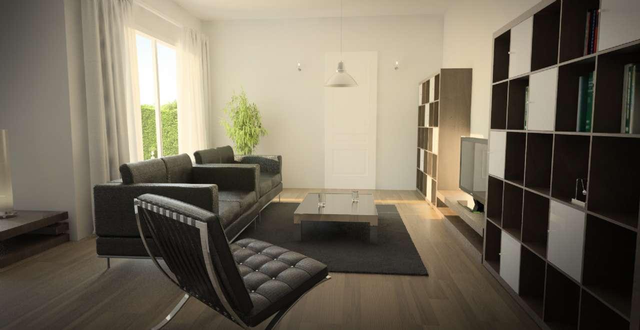 Appartamento in vendita a Maserà di Padova, 3 locali, prezzo € 180.000 | CambioCasa.it