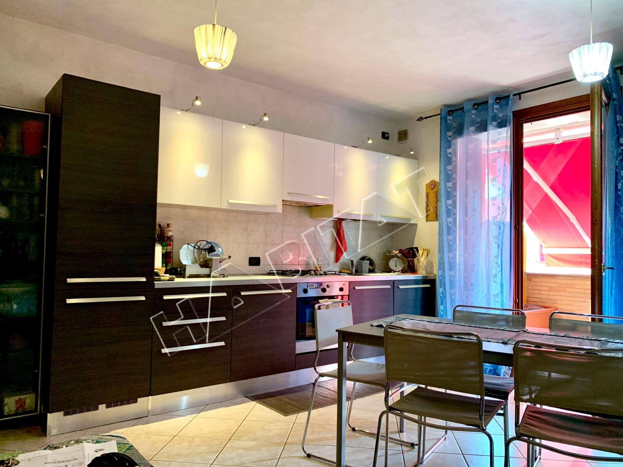 Appartamento in vendita a Polverara, 3 locali, prezzo € 120.000 | CambioCasa.it