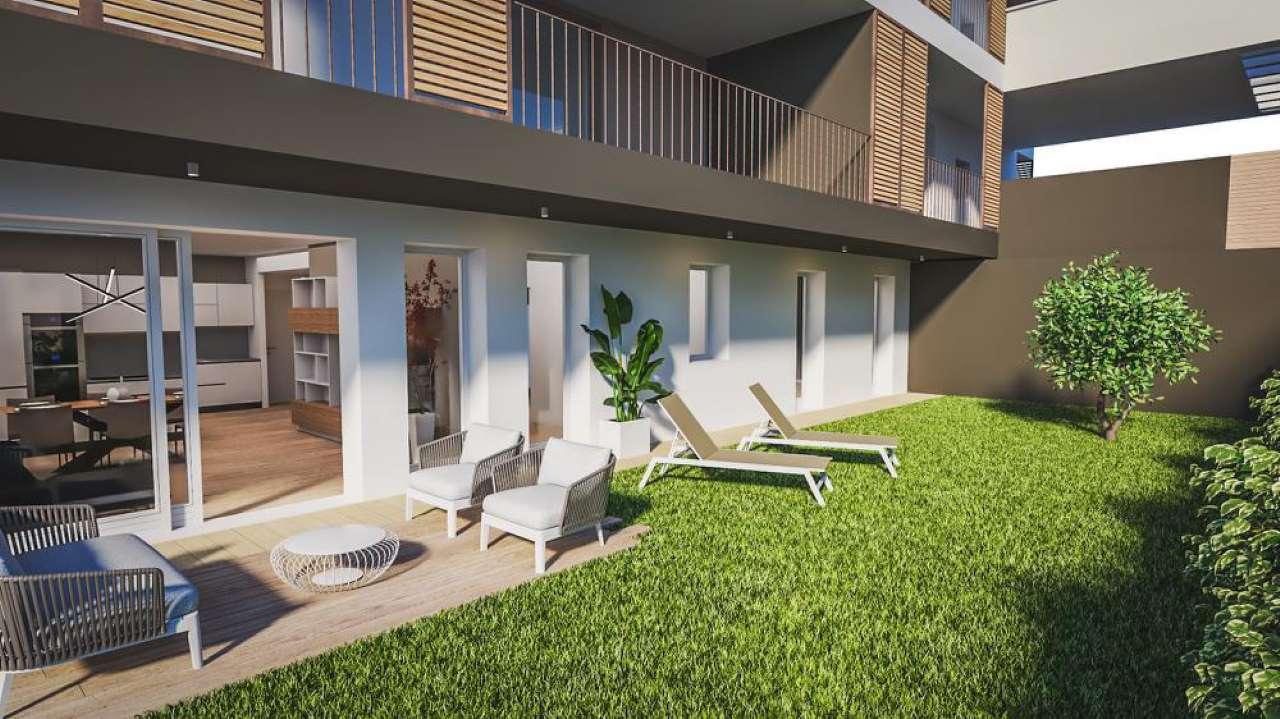 Appartamento in vendita a Casalserugo, 4 locali, prezzo € 215.000   PortaleAgenzieImmobiliari.it