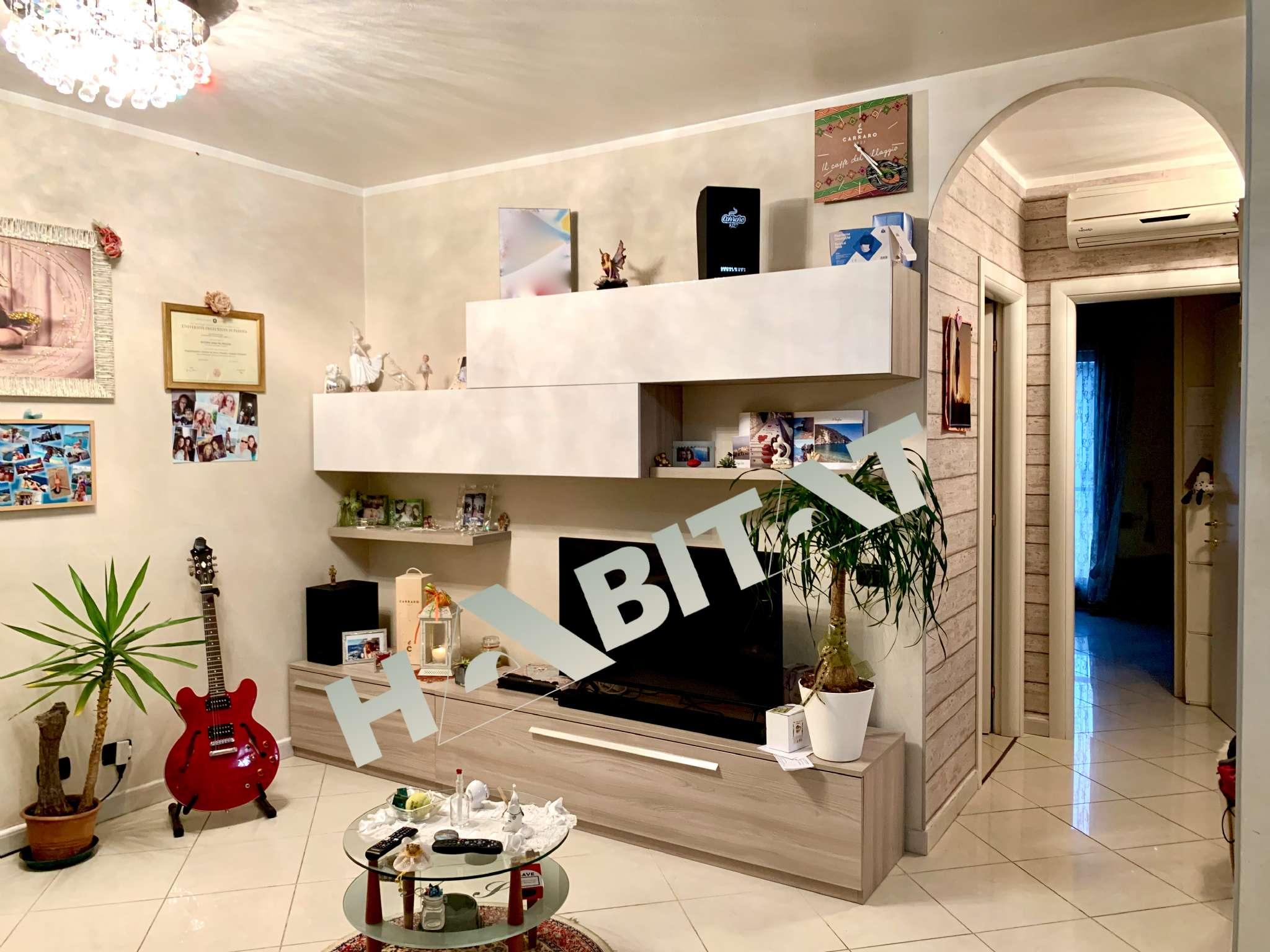Appartamento in vendita a Albignasego, 3 locali, prezzo € 144.000 | PortaleAgenzieImmobiliari.it