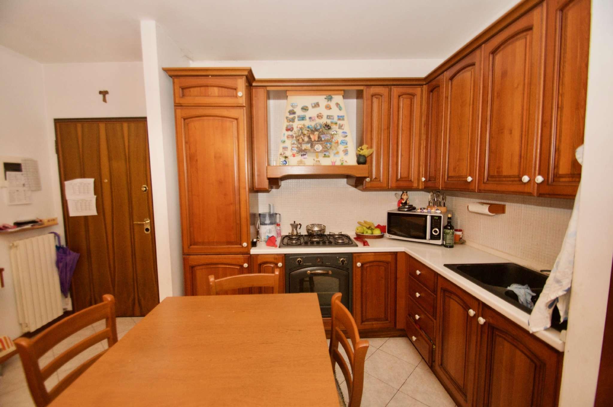 Appartamento in affitto a Cartura, 3 locali, prezzo € 550   CambioCasa.it