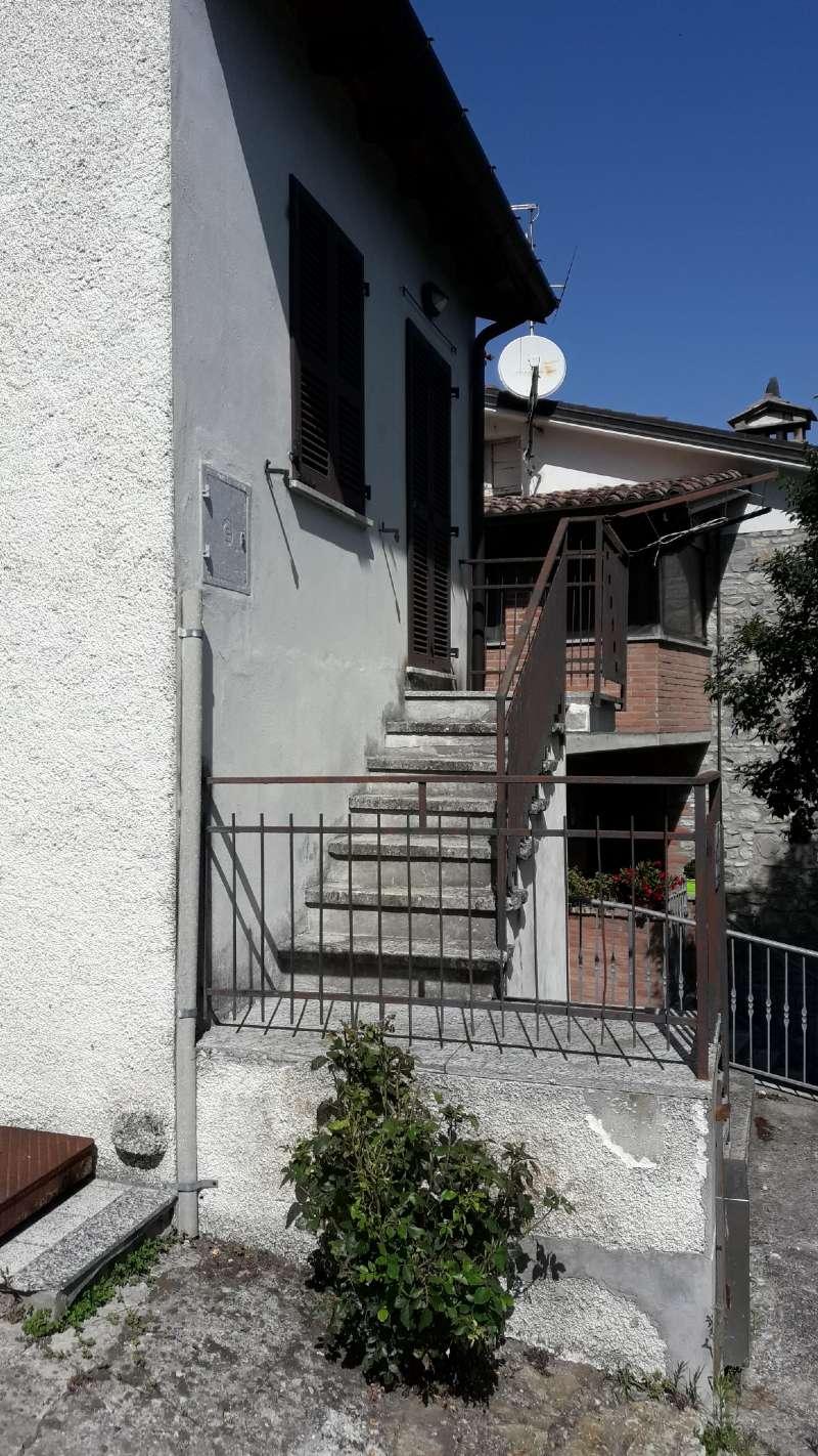 Soluzione Indipendente in vendita a Bobbio, 2 locali, prezzo € 37.000 | CambioCasa.it