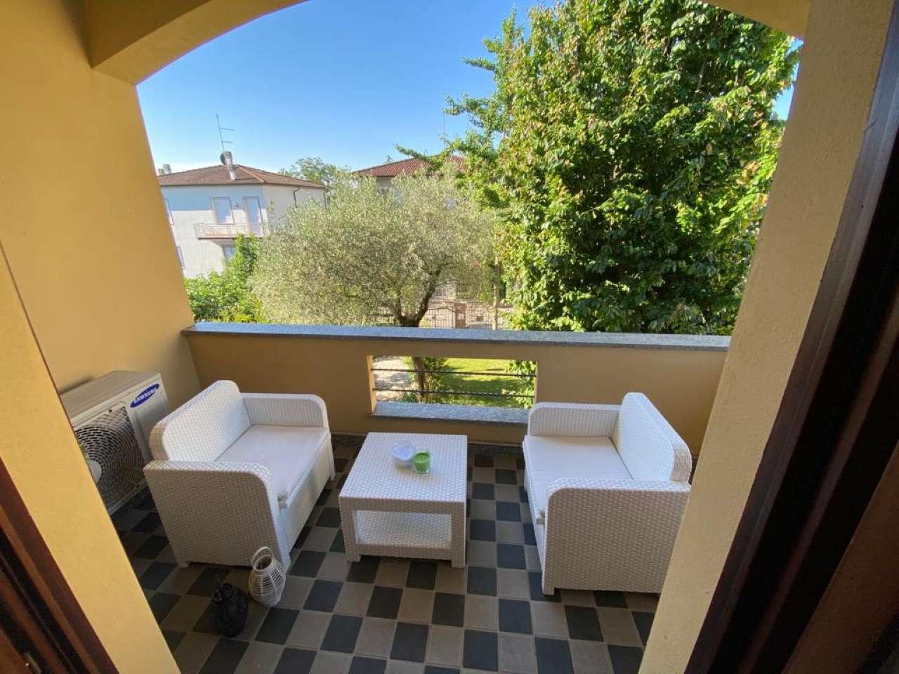 Appartamento in affitto a Castel San Giovanni, 9999 locali, prezzo € 870 | CambioCasa.it