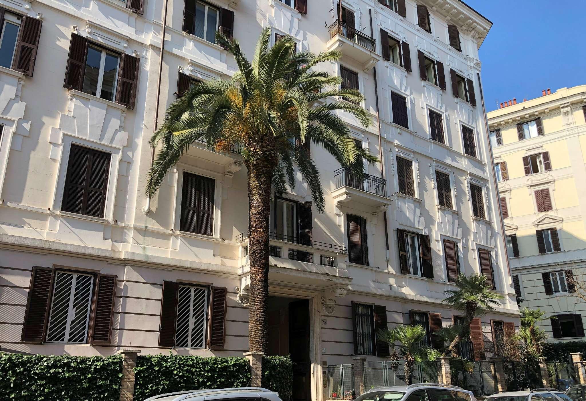 Appartamento in vendita a Roma, 3 locali, zona Zona: 3 . Trieste - Somalia - Salario, prezzo € 780.000 | CambioCasa.it