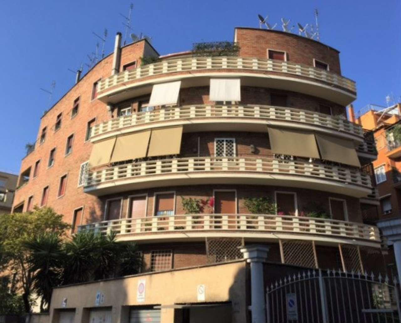 Appartamento in vendita a Roma, 5 locali, zona Zona: 3 . Trieste - Somalia - Salario, prezzo € 420.000 | CambioCasa.it
