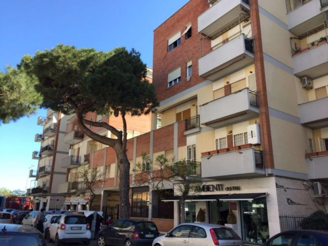 Appartamento in vendita a Roma, 2 locali, zona Zona: 39 . Lido di Ostia, Ostia, Castel Fusano, Torre Paterno, prezzo € 145.000 | CambioCasa.it