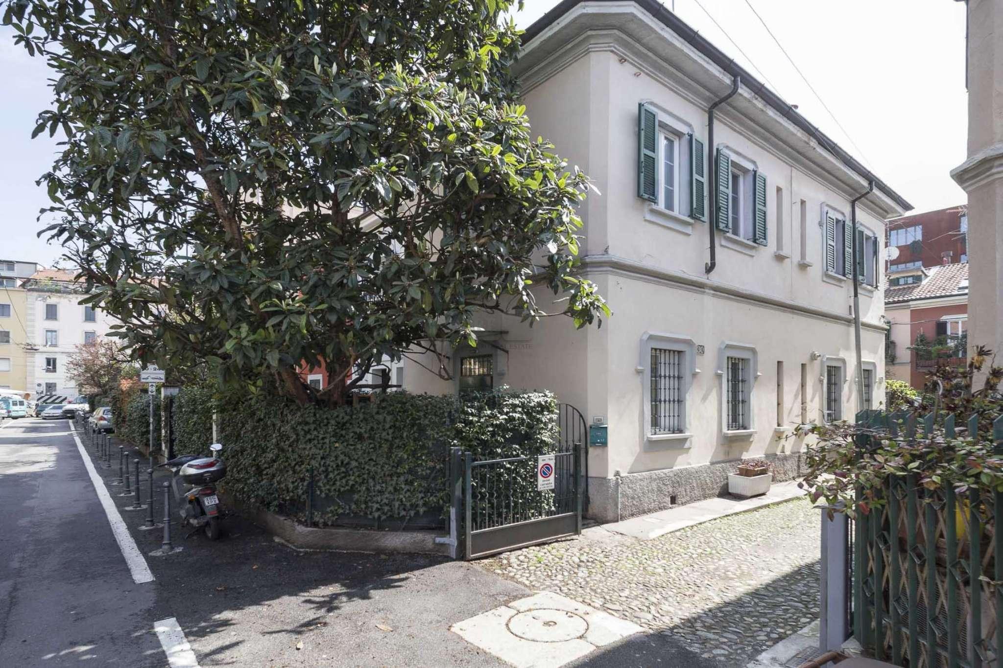 Villa in vendita a Milano, 5 locali, zona Zona: 4 . Buenos Aires, Indipendenza, P.ta Venezia, Regina Giovanna, Dateo, prezzo € 1.700.000   CambioCasa.it