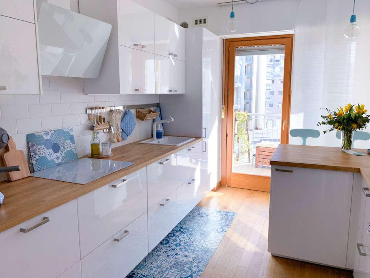 Appartamento in vendita a Torino, 4 locali, zona San Paolo, Cenisia, prezzo € 310.000   PortaleAgenzieImmobiliari.it