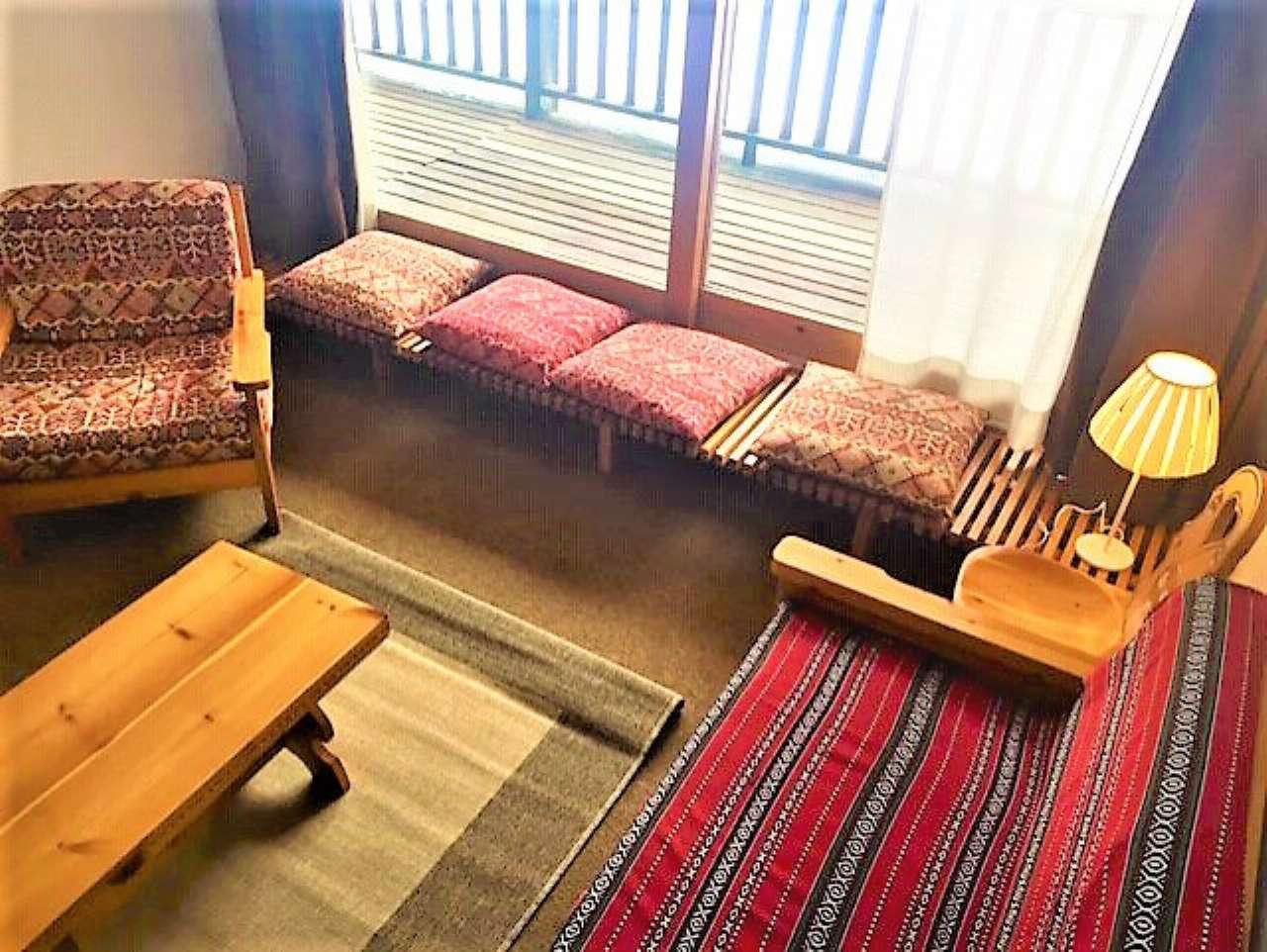 Appartamento in ottime condizioni arredato in affitto Rif. 8987078