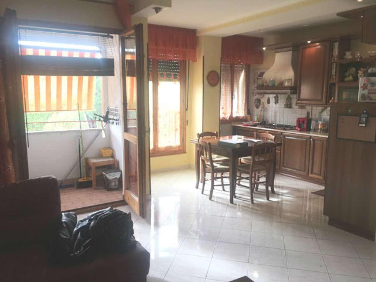 Appartamento in vendita a Roma, 3 locali, zona Zona: 5 . Montesacro - Talenti, prezzo € 229.000 | CambioCasa.it