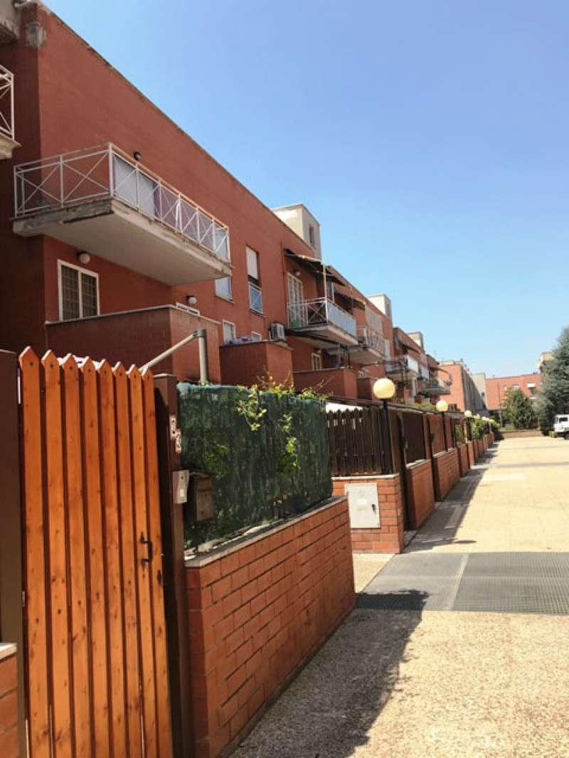 Appartamento in vendita a Roma, 4 locali, zona Zona: 34 . Bufalotta, Sette Bagni, Casal Boccone, Casale Monastero, Settecamini, prezzo € 189.000 | CambioCasa.it