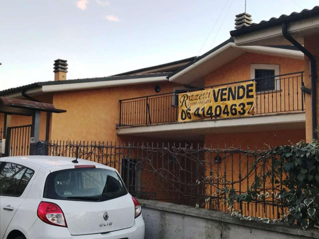Attico / Mansarda in vendita a Mentana, 4 locali, prezzo € 149.000 | CambioCasa.it