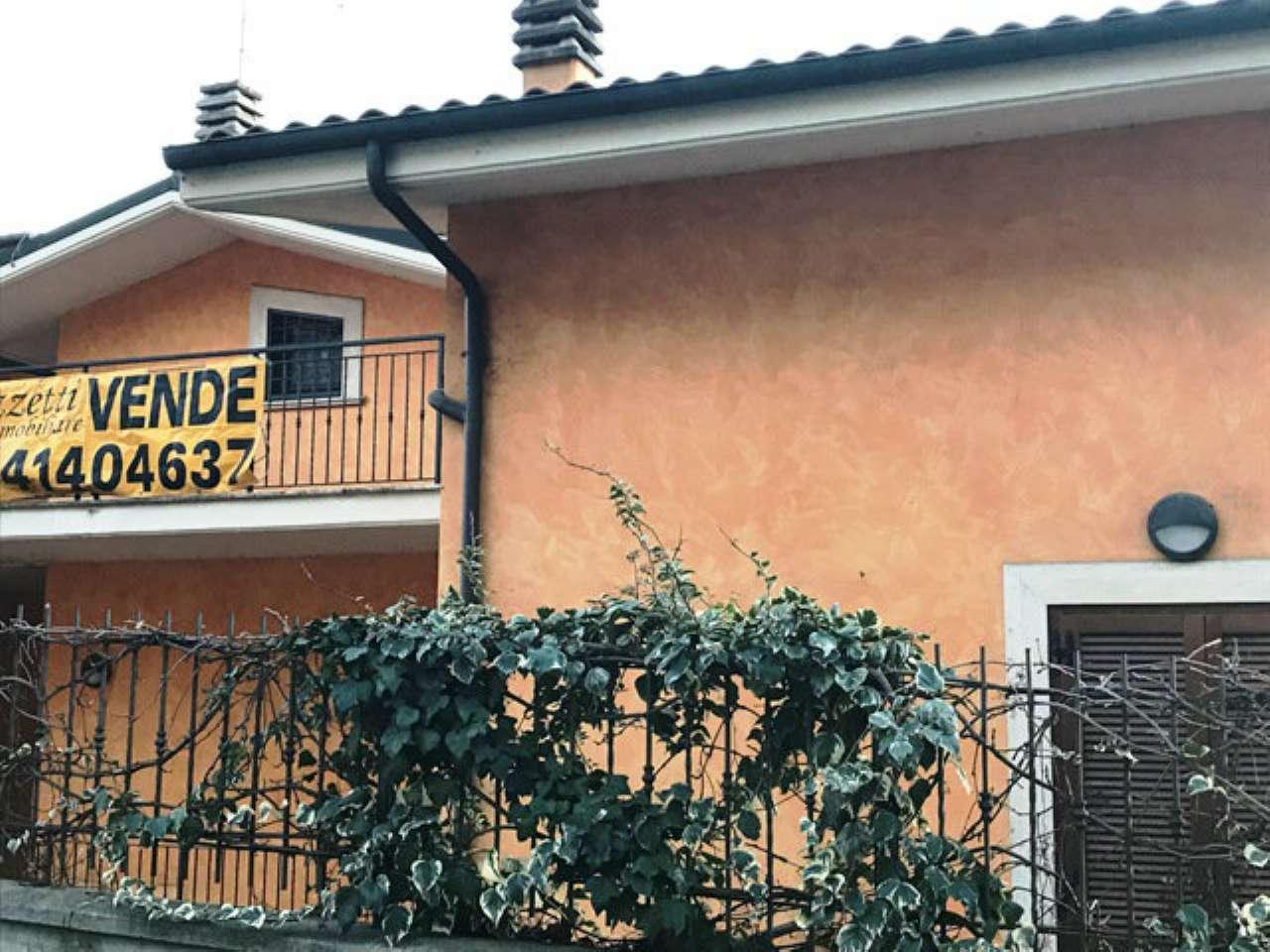 Appartamento in vendita a Mentana, 3 locali, prezzo € 129.000 | CambioCasa.it