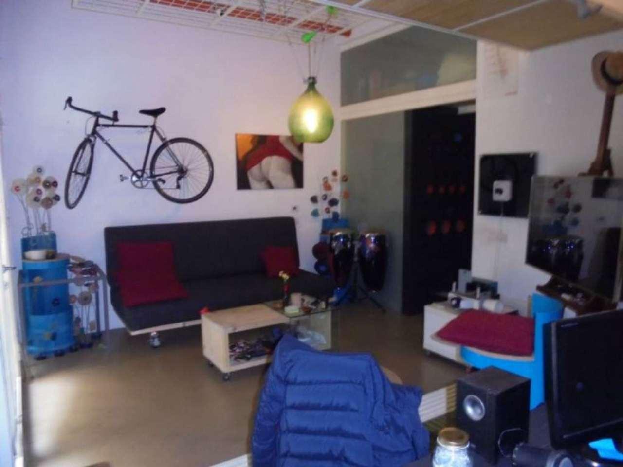 Loft / Openspace in vendita a Roma, 9999 locali, zona Zona: 10 . Pigneto, Largo Preneste, prezzo € 150.000 | CambioCasa.it