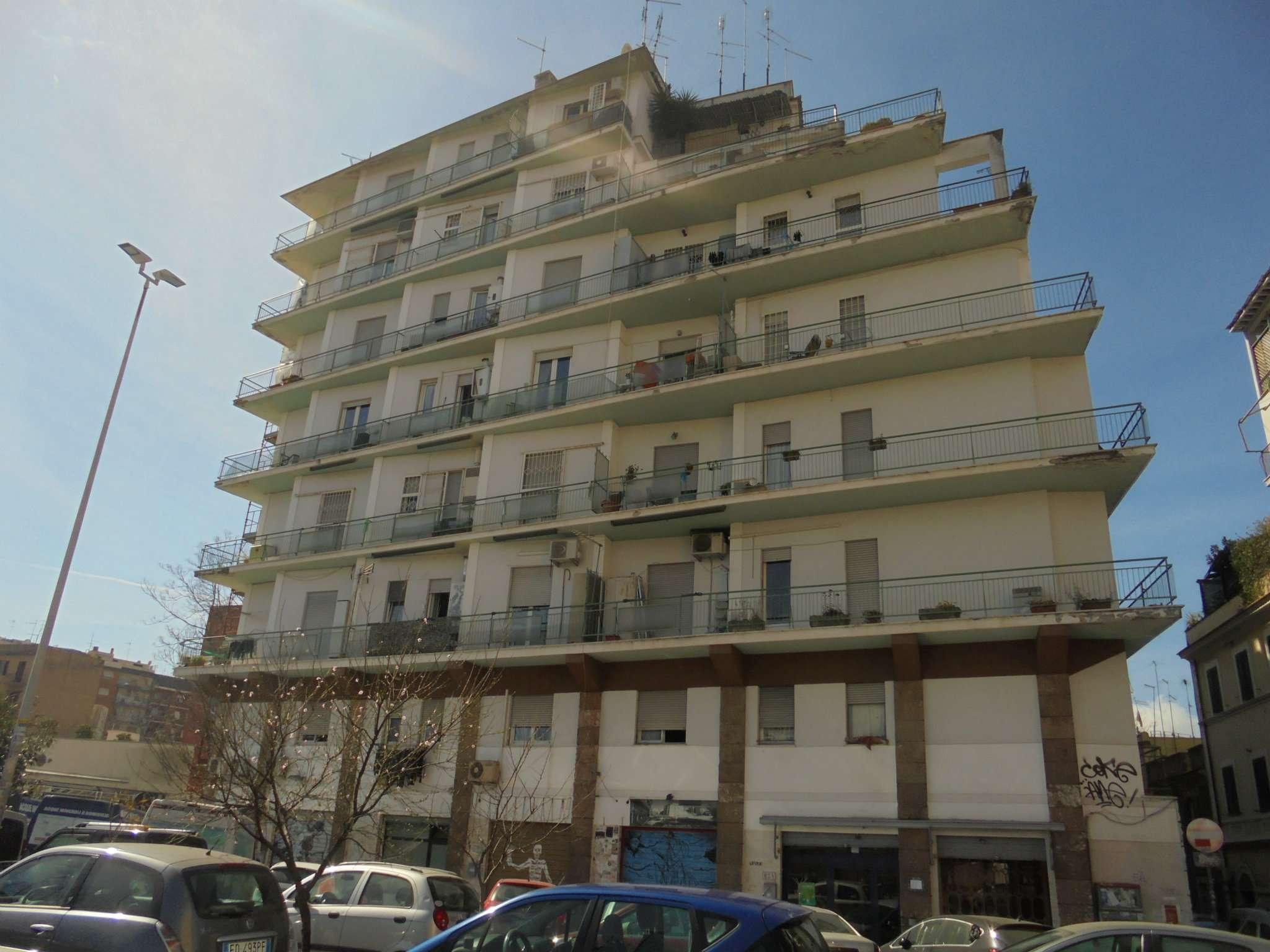Appartamento in vendita a Roma, 4 locali, zona Zona: 10 . Pigneto, Largo Preneste, prezzo € 330.000 | CambioCasa.it
